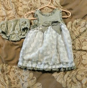 Other - $4 if bundled. Cute sun dress with bloomers